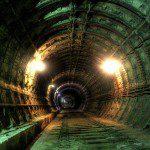 روشنایی تونل-www.karbaladha.com