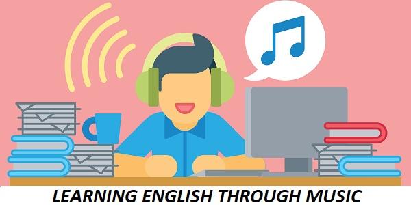 آموزش موزیکال زبان انگلیسی
