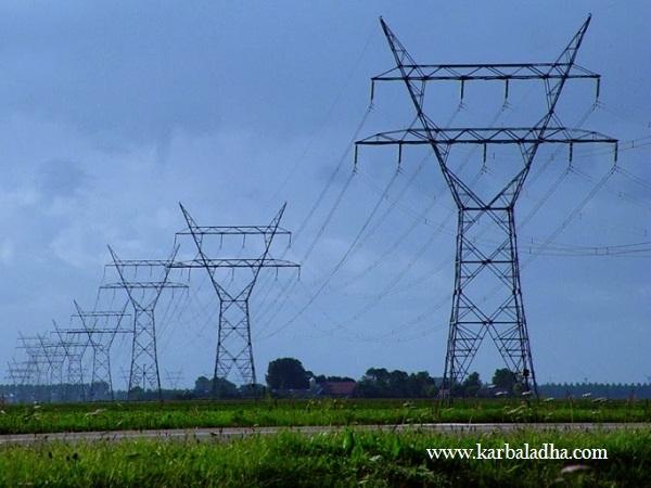 تجهیزات خط انتقال برق - karbaladha.com