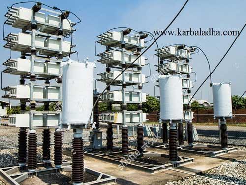 کاربلدها, برق, مهندسی, جزوه, جزوه اختصاصی, پروژه, دانلود, فایل, خازن, فشار قوی, موازی, پست برق, ضریب توان